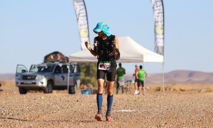 La 5 Desert Marathons ya está en marcha