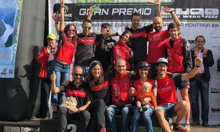 El A.E. Matxacuca reina en el Campeonato de España de Carreras por Montaña de Clubs FEDME