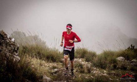 Así será la Falco Trail, Campeonato de España de Trail Running RFEA