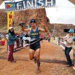 Sage Canaday intentará batir el récord del mundo de 100 millas en pista