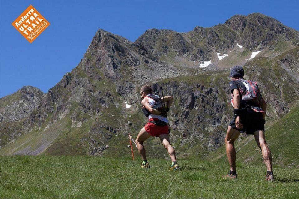 El Andorra Ultra Trail Vallnord abrirá inscripciones el 13 de noviembre