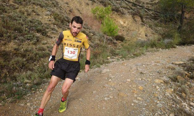 "David Belda : ""Nunca he querido faltar el respeto a corredores ni a organizadores"""