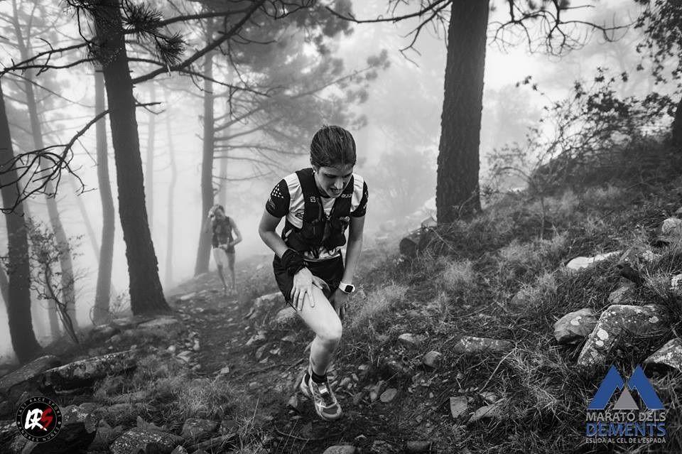 ¿Cuáles son las maratones de montaña más duras de España?