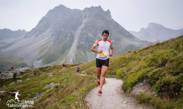 Kilian Jornet:¿Pensando en los récords de de Sierre Zinal y Pikes Peak Marathon para 2019?