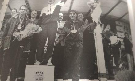 Pedro Sánchez, un objetivo más para el ex-Campeón de España de 100km