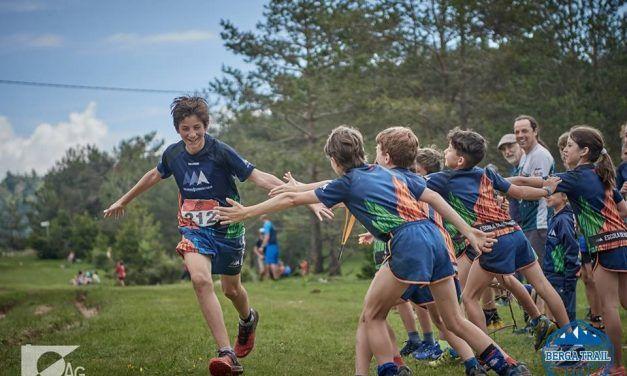 """David Mundina: """"El Trail Running en el colegio ya es una realidad en Sant Joan de Moró"""""""