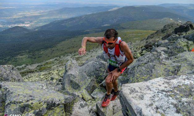 """Pablo Villalobos: """"Todavía tengo que aprender a dosificarme más en las carreras de trail running»"""""""