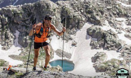 El Trail Vielha-Molieres 3010 en marcha con uno de los maratones de montaña más duros