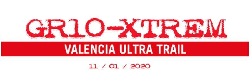 ¡Regresa la GR10 Xtrem-Valencia Ultra Trail!