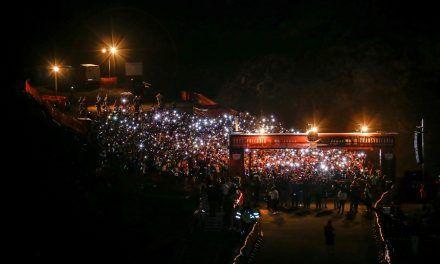 La Transvulcania a punto de colgar el cartel de 'no tickets' en Ultra y Maratón