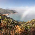 El Grand Trail Costa da Morte prueba puntuable para UTMB