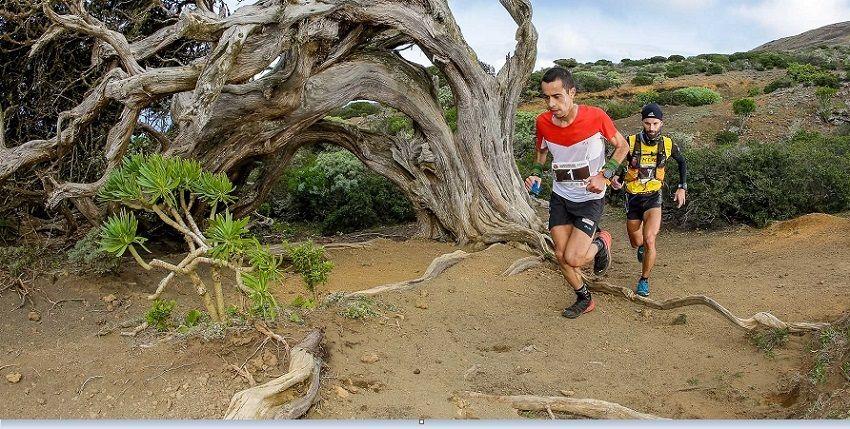 Así llegan al Maratón del Meridiano todos 'los gallos' que quieren ganar