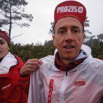 Juanjo Larrotcha estará junto a Zaid Ait y Remigio Huaman en la Volcano Ultramarathon