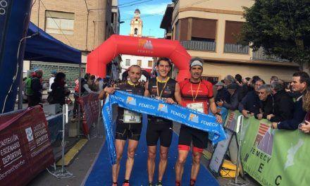 """Samuel Palomera: """"Salí a por el podio en Vilavella pero nunca pensé que ganaría"""""""
