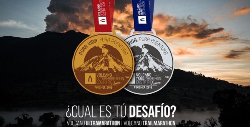 Volcano Ultramarathon: corriendo a casi 3.000 metros por los Volcanes más atractivos de Costa Rica