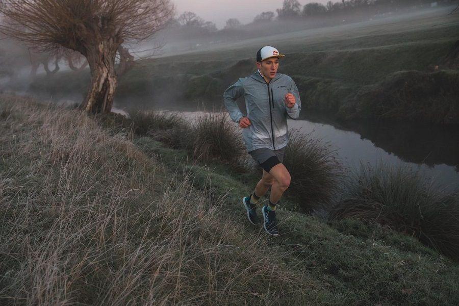 Adidas ficha a Thomas Evans, presente y futuro del trail running mundial