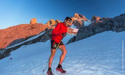 """""""Sr. Raúl Chapado, el entorno Sí que importa cuando hablamos de correr por montaña"""" by Txus Romón"""