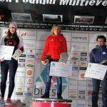 Ángel Jábega y Silvia Trigueros los primeros que 'golpean' la II Basque Ultra Trail Series