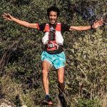 Zaid Ait Malek gana con récord en la CxM Sierra Blanca
