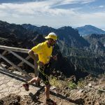 Luis Alberto, a por un doble reto en Transvulcania 2019