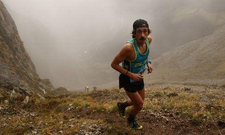 Andrés Garcia se impone a Zaid Ait Malek en el Kilómetro Vertical Meridiano