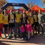 Ekuon-El Conchel: la autenticidad, el humor y el rendimiento hechos equipo de Trail Running