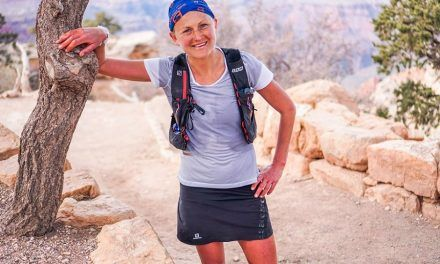 Ida Nilsson la vuelve a armar y gana por goleada la etapa más larga de The Coastal Challenge