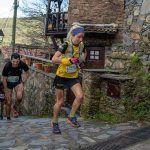 Paula Cabrerizo: tres de tres tras su victoria en el Cross Alpino Cebrereño 2019