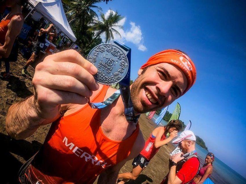 Ida Nilsson y Pere Aurell consiguen la victoria final en The Coastal Challenge 2019