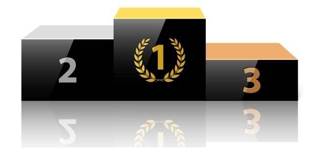 'Alta tensión' en la entrega de premios de la última prueba de la Copa Valenciana de Carreras por Montaña