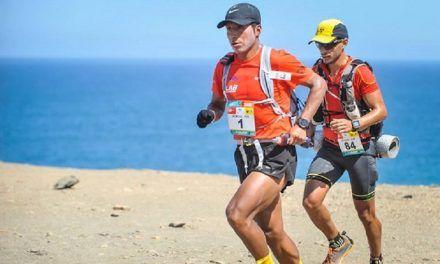 Remigio Huamán irá 'a muerte' a por la Volcano Ultramarathon