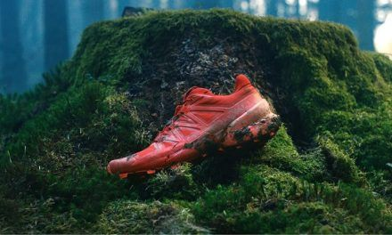 Salomon vende hoy día más de un millón de zapatillas Speedcross al año
