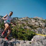Stian Angermund-Vik vuela para ganar el  Maratón del Meridiano