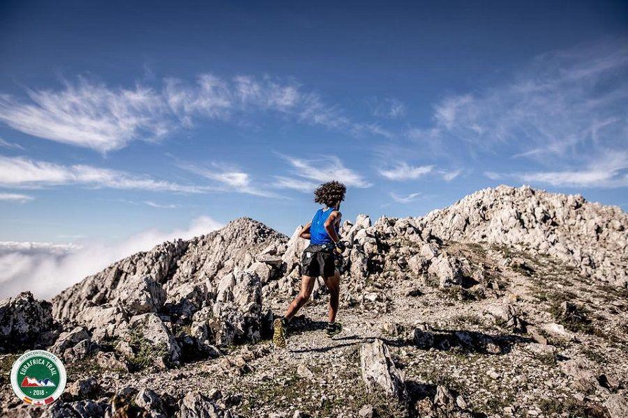 «Victoria»: el vídeo de la Euráfrica Trail más épica