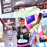 Azara García de los Salmones y Zaid Ait Malek ganan 'sin cadena' en El Valle Trail