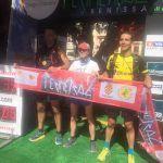 Las mujeres la vuelven a armar: Charlotte Morgan se impone a tod@s en la Maratón de la Perimetral de Benissa
