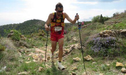 Pelea de 'gallos' en el Valle Trail para decidir a la mejor Selección Autonómica de España de Trail Running RFEA