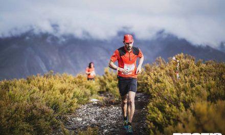 Manuel Anguita y Denisa Dragomir conquistan la Carrera Alto Sil 2019