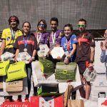 El AE Matxacuca renueva en chicas y la Cameta Coixa se estrena en chicos como  Campeones de España de Clubes FEDME