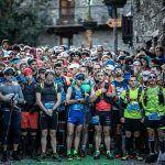 Cartel de 'Completo' para La Ronda dels Cims y Maratón del Andorra Ultra Trail Vallnord