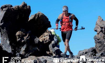 """El cardiólogo Alejandro de la Rosa: """"El corredor de montaña vive más y mejor que quien nunca ha hecho deporte"""""""