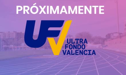 El Ultrafondo en Pista Ciudad de Valencia será una realidad en 2020
