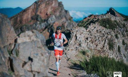 La MIUT y el Ultra Trail Monte Fuji 'platos fuertes' del finde con cartel de élites