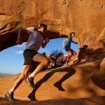 Rodillas, trail running y problema de meniscos: ¿Debo operarme?