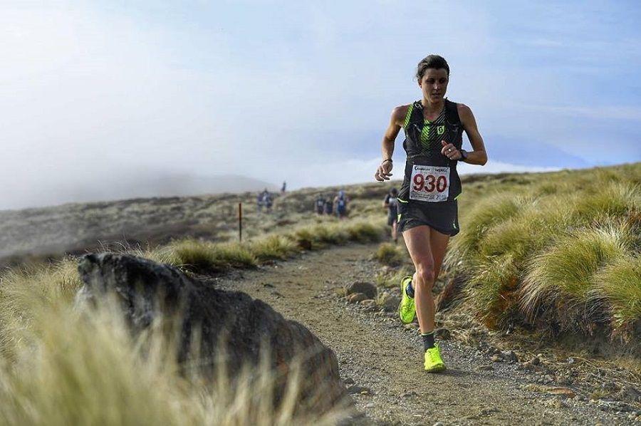 """Ruth Croft: """"2h34' en el Maratón de Seúl y sobrada de ritmo para el mundial de Trail Running"""""""