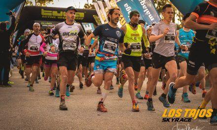 La Copa de España de Carreras por Montaña FEDME viaja a la Kanpezu Ioar