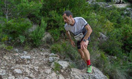 El KMV Roquetes: segundo asalto de la Copa de España de Carreras Verticales FEDME