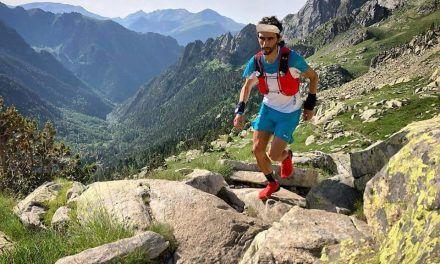 Aritz Egea intentará el récord del  Txindoki desde Ordizia que data de 1978