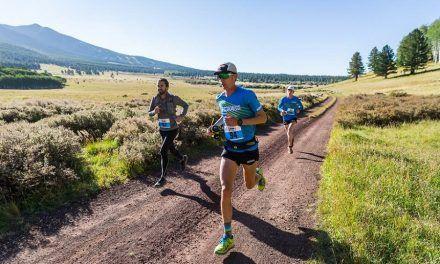 Jim Walmsley y sus nuevas Hoka intentarán el récord del mundo de 100Km y 50 millas