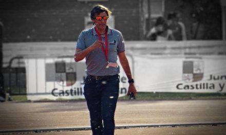 """Juan Carlos Granado: """"Debemos ir conociendo progresivamente a cada atleta para decidir""""."""